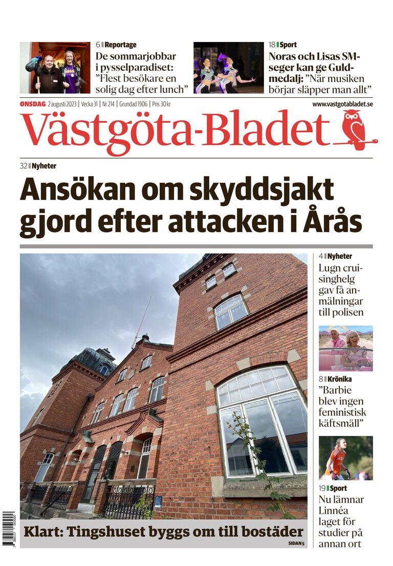 Västgöta-Bladet